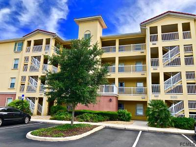 Palm Coast Condo/Townhouse For Sale: 300 Canopy Walk Lane #325