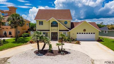 Ormond Beach Single Family Home For Sale: 26 Seabridge Dr