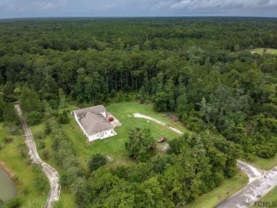 Ormond Beach Single Family Home For Sale: 104 Appaloosa Ln