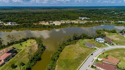 Palm Coast FL Residential Lots & Land For Sale: $129,000