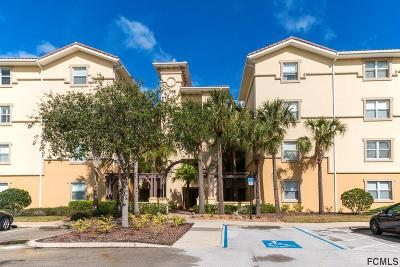 Palm Coast Condo/Townhouse For Sale: 115 Riverview Bend S #2123