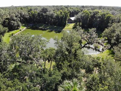 Flagler Beach Residential Lots & Land For Sale: 36 Steeplechase Trail