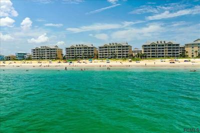 Hammock Beach Condo/Townhouse For Sale: 700 Cinnamon Beach Way #625