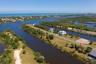 Flagler Beach Residential Lots & Land For Sale: 129 Seaside Point