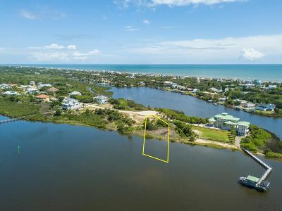 Flagler Beach Residential Lots & Land For Sale: 2570 Palm Ave
