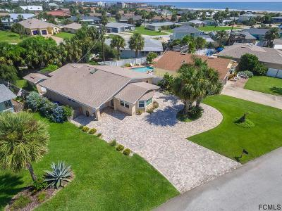 St Augustine Single Family Home For Sale: 38 Surf Drive