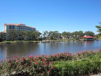 Palm Coast Condo/Townhouse For Sale: 146 Palm Coast Resort Blvd #407