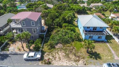 Flagler Beach Residential Lots & Land For Sale: 2238 Central Ave S