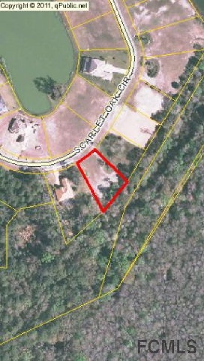 Grand Haven Residential Lots & Land For Sale: 28 Scarlet Oak Circle