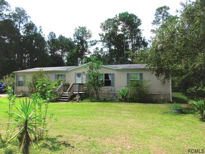 Bunnell Single Family Home For Sale: 4193 Butternut Ave