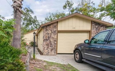 Flagler Beach FL Single Family Home For Sale: $179,000