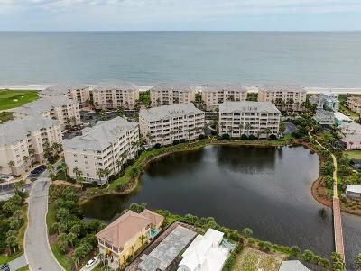 Hammock Beach Condo/Townhouse For Sale: 1200 Cinnamon Beach Way #1153
