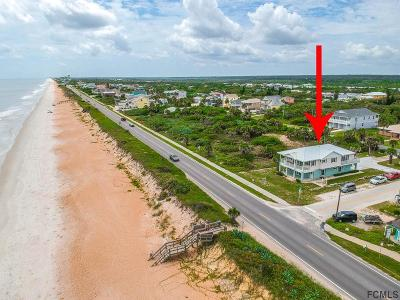 Flagler Beach FL Single Family Home For Sale: $649,900