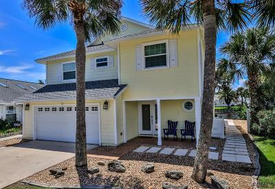 Palm Coast FL Single Family Home For Sale: $479,000