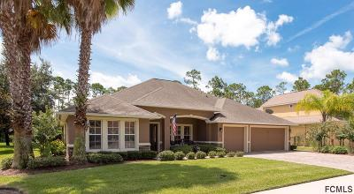Ormond Beach Single Family Home For Sale: 108 Creek Forest Lane