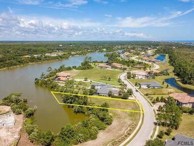 Palm Coast FL Residential Lots & Land For Sale: $85,500