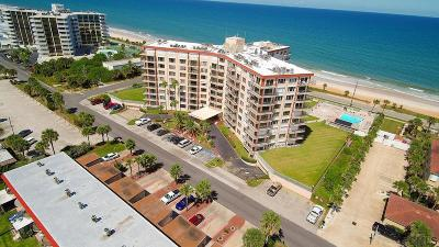 Flagler Beach FL Condo/Townhouse For Sale: $229,900
