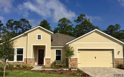 Plantation Bay Single Family Home For Sale: 834 Creekwood Dr