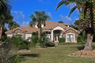 Palm Coast Single Family Home For Sale: 111 Island Estates Pkwy