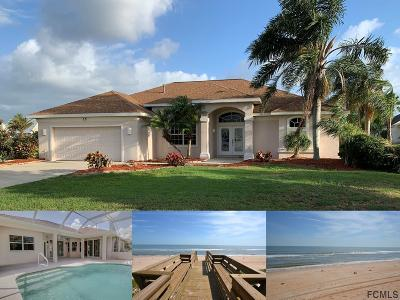 Palm Coast Single Family Home For Sale: 15 Rollins Dunes Dr