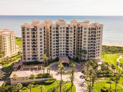 Palm Coast Condo/Townhouse For Sale: 7 Avenue De La Mer #401
