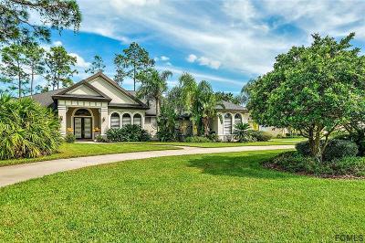 Plantation Bay Single Family Home For Sale: 1333 Dovercourt Lane