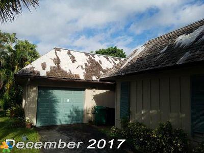 Coral Springs Single Family Home Backup Contract-Call LA: 1913 Coquina Way