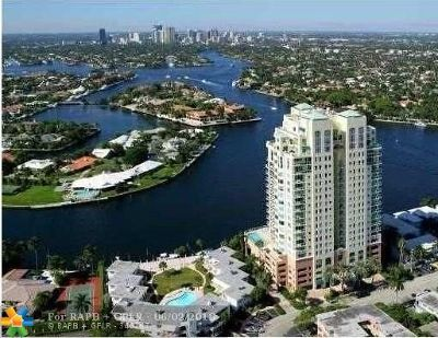 Condo/Townhouse For Sale: 3055 Harbor Dr #803