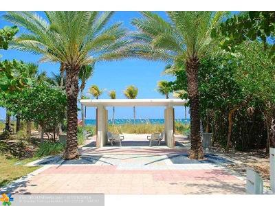 Lauderdale By The Sea Multi Family Home For Sale: 4565 Poinciana St
