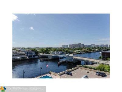 Condo/Townhouse Sold: 5100 Dupont Blvd #3A
