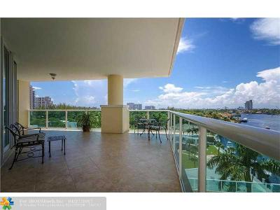 Condo/Townhouse For Sale: 3055 Harbor Dr #703