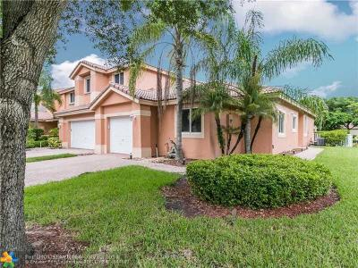 Coral Springs Condo/Townhouse Backup Contract-Call LA: 12603 NW 56th Dr #12603