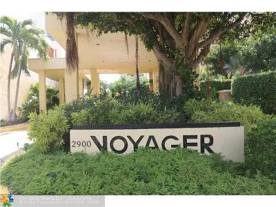 Pompano Beach FL Condo/Townhouse Sold: $238,500