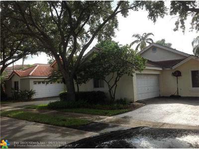 Plantation Single Family Home Backup Contract-Call LA: 217 NW 101st Ave