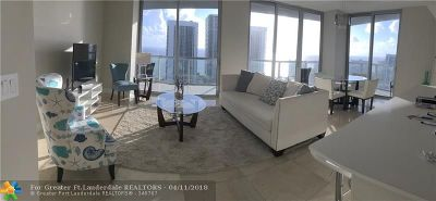 Hallandale FL Rental For Rent: $6,900
