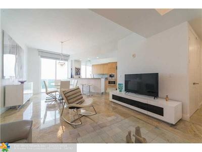 Sunny Isles Beach Condo/Townhouse For Sale: 16001 Collins Ave #3005
