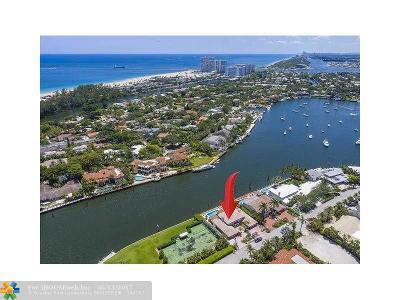 Single Family Home For Sale: 68 Isla Bahia Dr
