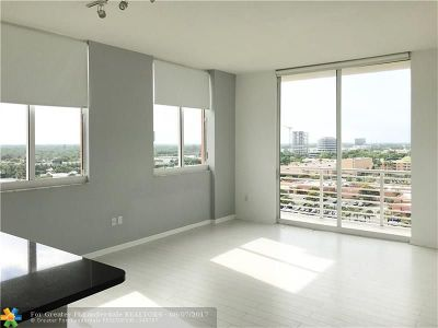Aventura Condo/Townhouse For Sale: 18800 NE 29th Ave #PH1