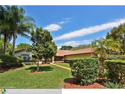 Parkland Single Family Home For Sale: 7228 Laurel Ln