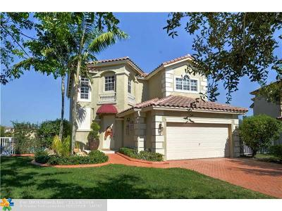 Miramar Single Family Home For Sale: 5310 SW 141st Ter