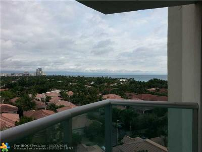 Sunny Isles Beach Condo/Townhouse For Sale: 19370 Collins Ave #926