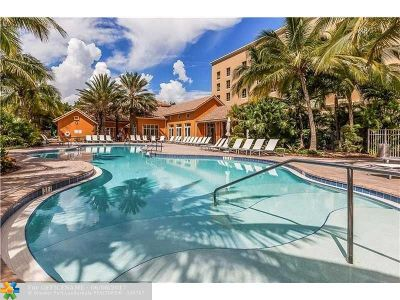 Aventura Condo/Townhouse For Sale: 3330 NE 190th St #1118