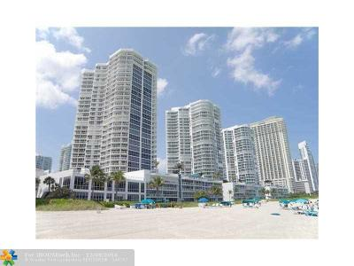 Sunny Isles Beach Condo/Townhouse For Sale: 16485 Collins Ave #936