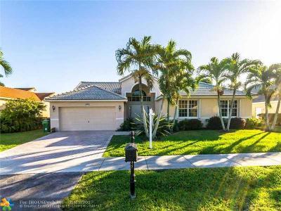 Davie Single Family Home Backup Contract-Call LA: 2764 W Orchard Cr