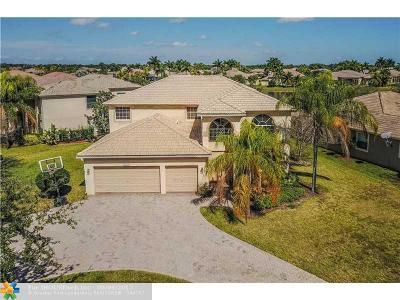 Pembroke Pines Single Family Home Backup Contract-Call LA: 13835 NW 11th St