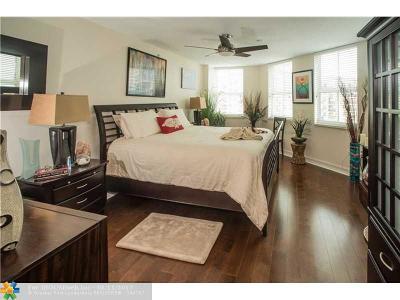 Boca Raton Condo/Townhouse For Sale: 99 SE Mizner Blvd #831