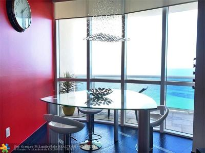 Sunny Isles Beach Condo/Townhouse For Sale: 18201 Collins Ave #3709A