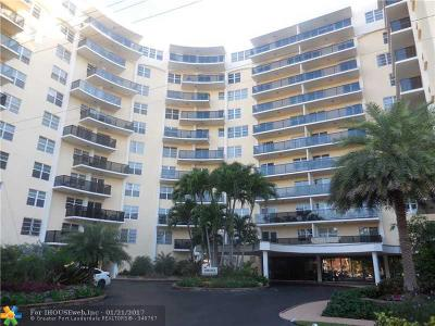 Fort Lauderdale Condo/Townhouse Backup Contract-Call LA: 5100 Dupont Blvd #5J