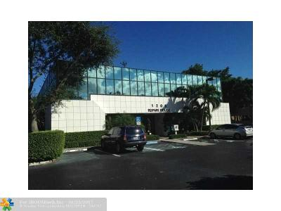 Deerfield Beach Commercial For Sale: 1208 W Newport Center Dr