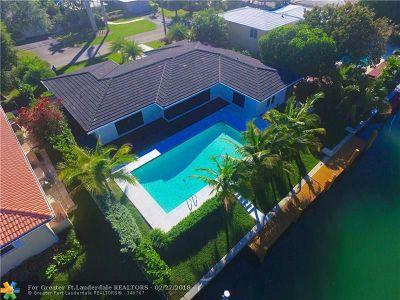Miami Single Family Home For Sale: 1421 NE 102nd St